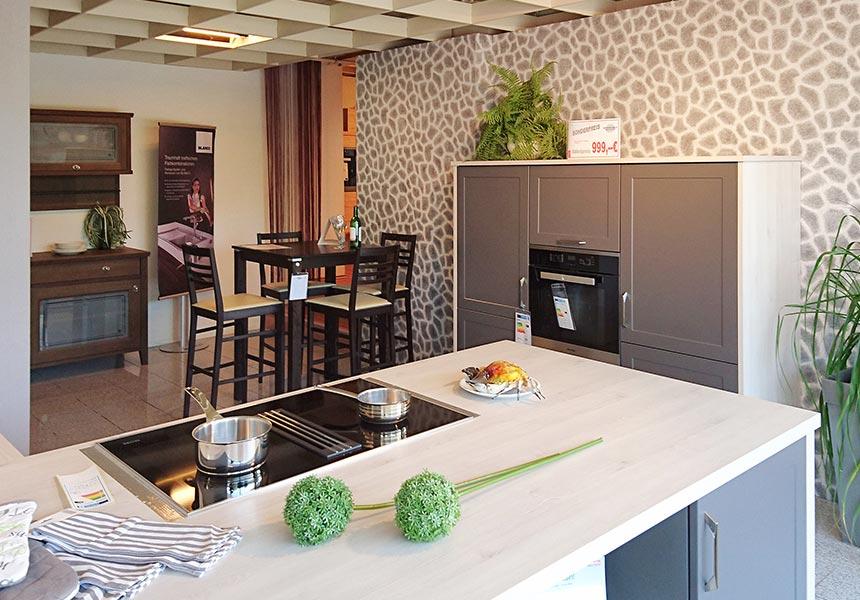abverkauf k chenwelt schmidmeier. Black Bedroom Furniture Sets. Home Design Ideas