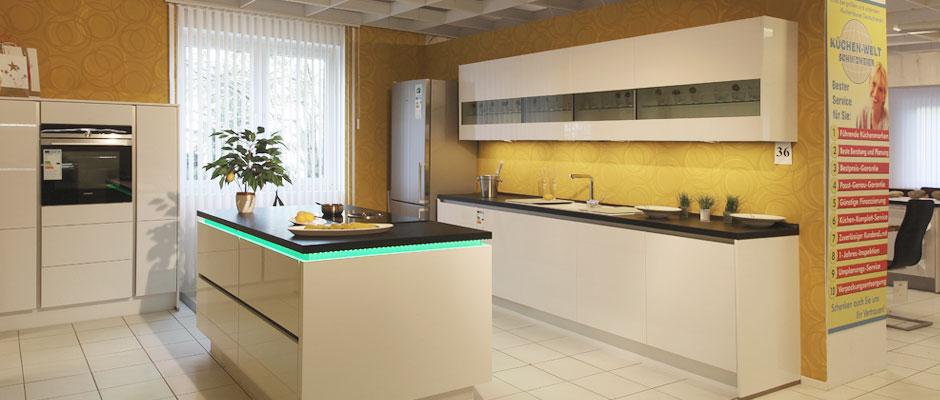 Küchenwelt Schmidmeier